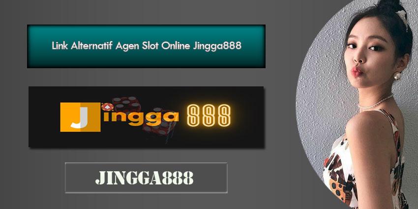Link Alternatif Agen Slot Online Jingga888