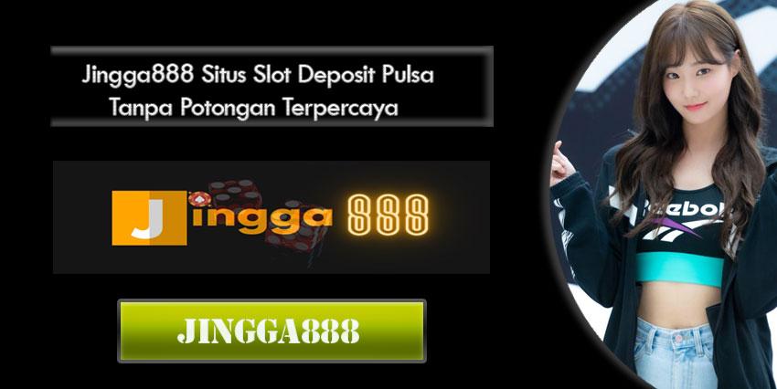 Situs Slot Deposit Pulsa 5000 10000 TANPA POTONGAN Terpercaya